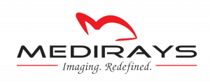 Medirays corporation logo