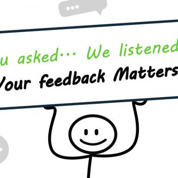 feedback asset inventory software